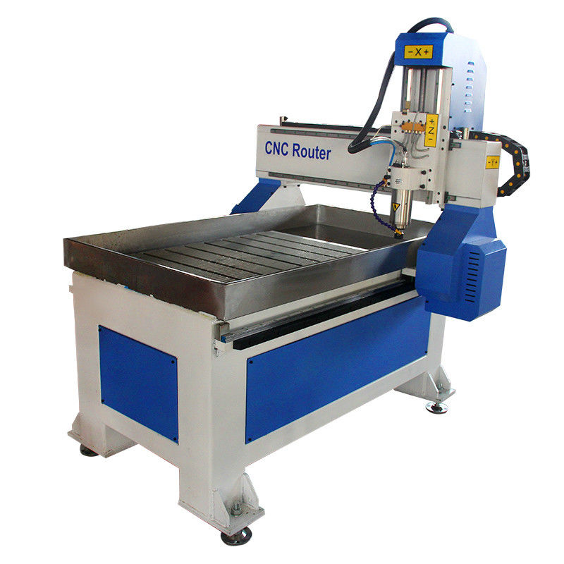 600x900mm Mini Cnc Router Machine For Woodworking And Advertising Industry